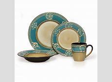 Pfaltzgraff Everyday Montego 16 Piece Dinnerware Set