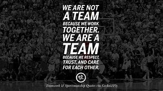 Image result for Sports Quotes About Teamwork