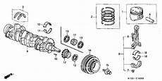 Crv With Civic Crank Pulley Honda Tech