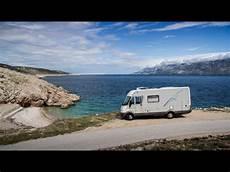 Mit Dem Wohnmobil Nach Kroatien - mit dem wohnmobil nach kroatien teil 1 2 mai 2019 ein