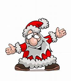 santa claus 2 stock illustration illustration of