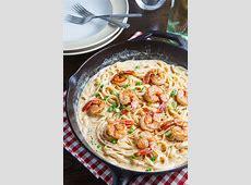cajun shrimp alfredo_image