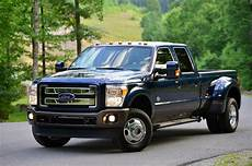 2015 Ford F Series Duty Look Automobile Magazine