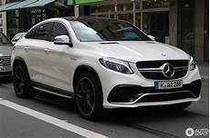 Mercedes Amg Gle 63 S Coup 233 29 August 2016 Autogespot