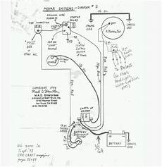 Kill Switch Wiring Diagram For A Bodies Only Mopar Forum