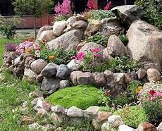 100 unglaubliche bilder moderner steingarten