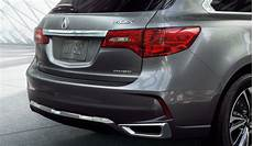 precise and powerful performance of the 2017 acura mdx
