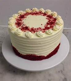Decorating Ideas For Velvet Cake by Velvet Cake Sugar And Salt The Best Bakery In