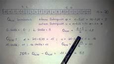 anleitung interquartilsabstand berechnen statistische