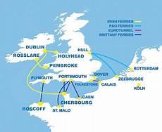 Fähre Frankreich Irland - landbridge to ireland ferry ferries