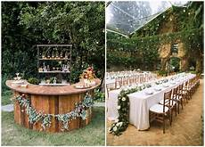 30 outdoor wedding decoration ideas wow your guests