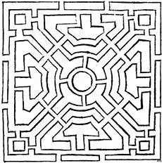 Malvorlagen Labyrinth Bilder Kinder Ausmalbilder Labyrinth Kostenlos Zum Ausdrucken
