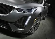 Auto News 2019 - 2020 cadillac ct5 specs revealed ahead of new york