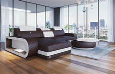 Ledersofa Eckcouch Sofa Design Luxus Berlin L Form