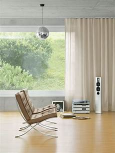 wohnzimmer gardinen modern sch 246 ner ausblick sie rahmen die fenster wunderbar ein