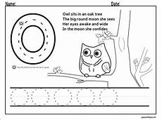 letter o tracing worksheets preschool 23921 alphabet letters to trace letter o letter o worksheets alphabet preschool preschool letters