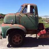 1955 Ford COE F6 Cabover For Sale Photos Technical