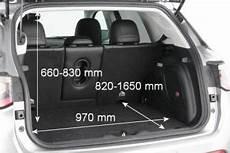 Jeep Compass Kofferraumvolumen - adac auto test jeep compass 1 4 multiair 140 limited
