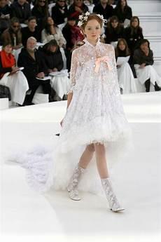 Chanel Wedding Dresses