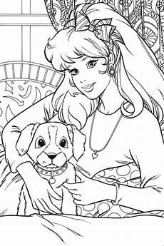 Ausmalbilder Prinzessin Hund Ausmalbilder 30 Ausmalbilder