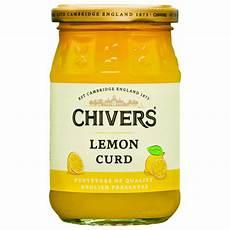 Lemon Curd Rewe - chivers marmelade lemon curd 320g bei rewe bestellen