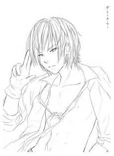Ausmalbilder Anime Jungs Ausmalbild Noah Anime Junge Reixjune Ausmalbilder