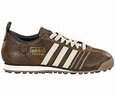 gr 246 223 e w 228 hlen adidas chile 62 leather braun herren