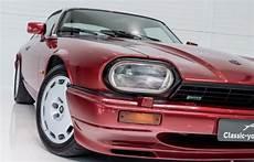 jaguar xjr s 6 0 v12 twr capital cars classics jaguar xjr s 6 0 v12 twr