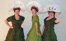 Gruppe Kostüme Selber Machen - pusteblume kost 252 m selber machen kost 252 me selber machen