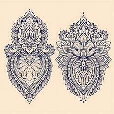 ellietattoo instagram henna vorlagen mandalas