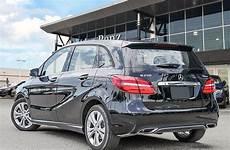 Best Mercedes B Klasse 2019 Interior Exterior And 2019 Mercedes B Class Top Speed Used Uk Spirotours
