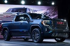 2019 gmc sierra 1500 five things you need to know motor trend