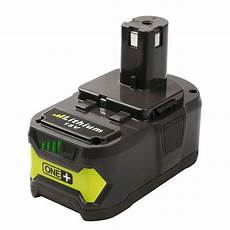 New For Ryobi 18 Volt One Tool High Capacity 4 0ah P108