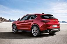 alfa romeo stelvio first edition is now available to order automobile magazine