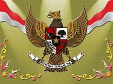 Garuda Pancasila Welcome To Wallpaper Design With Corel