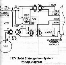 Ford Truck Distributor Wiring by Ignition Module Ford Truck Enthusiasts Forums