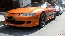 mitsubishi eclipse 2000 mitsubishi eclipse 2000 car for sale metro manila