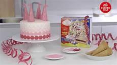 coppenrath wiese kuchenkult tutorial torte zum