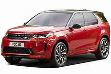 land rover discovery sport suv owner reviews mpg