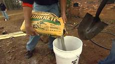 Today S Homeowner Repairs Steps With Quikrete 174 Mortar Mix