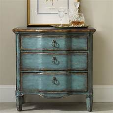 Living Room Chests Cabinets hamilton home living room accents three drawer turquoise