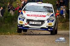 wrc 2015 calendrier calendrier 208 rally cup 2016