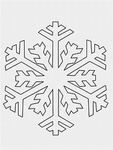 Schneeflocke Vorlage Zum Ausschneiden - schneeflocken vorlagen zum ausschneiden genial kostenlose