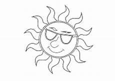 Malvorlagen Kinder Jahreszeiten Ausmalbilder Jahreszeit Sommer