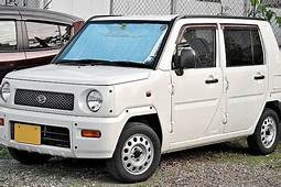 14 Best Images About Daihatsu Naked On Pinterest  Cars