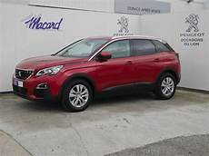 Peugeot 3008 1 6 Bluehdi 120ch Active Business S S Basse