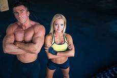 fitness male and female watchfit should male and female workout differently