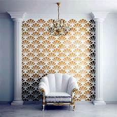Paint The Walls 21 Creative Wall Templates Including