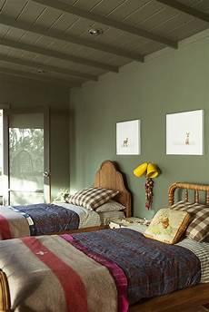Atelier Rue Verte Le Une Chambre D Enfant En Vert Kaki