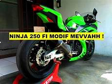 Modifikasi 250 Fi Minimalis by 250 Modif Mevvahhh